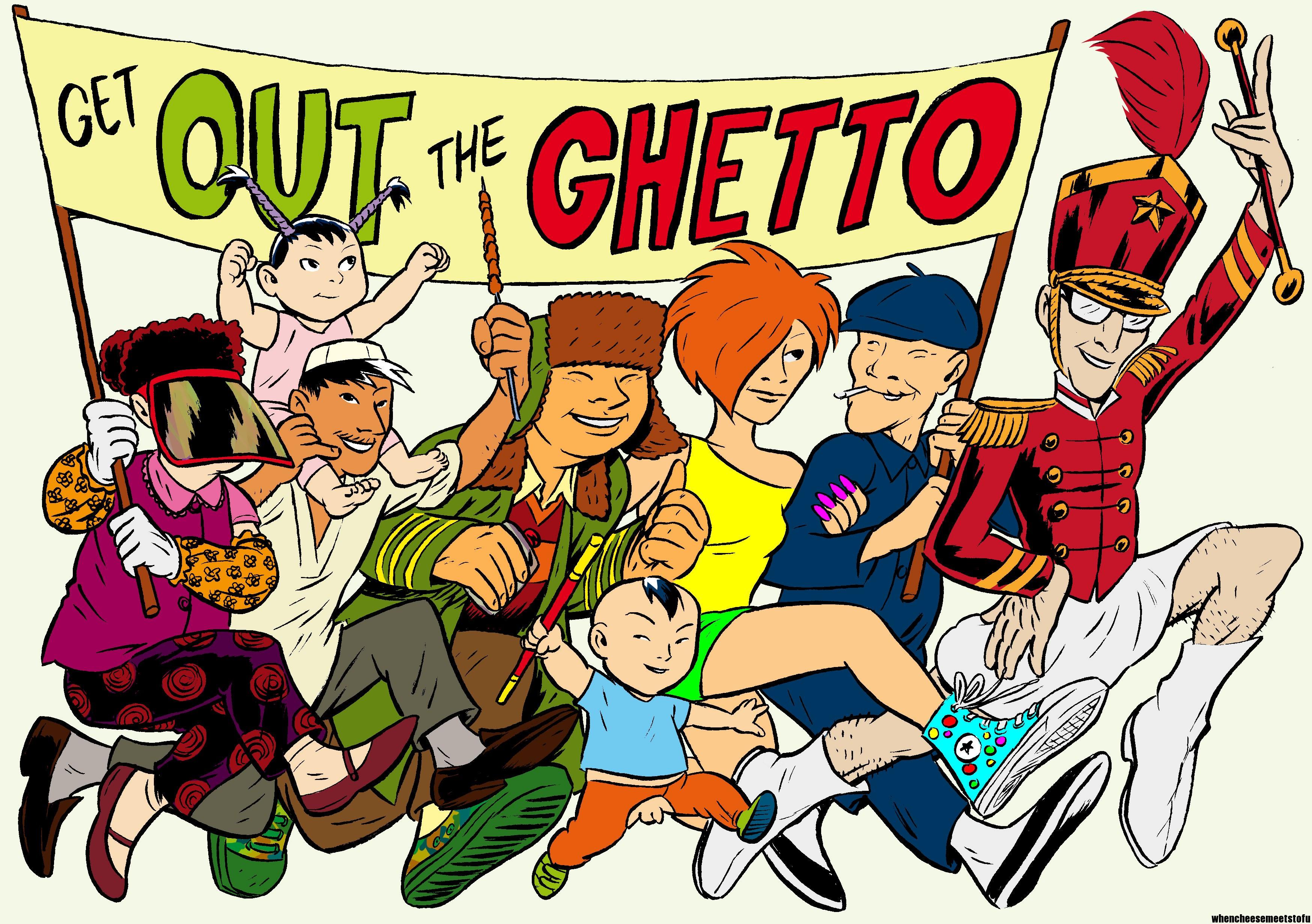 Ghetto 6